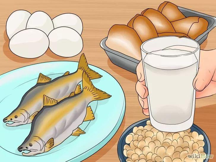 Изображение с названием Increase Glutathione Naturally Step 1