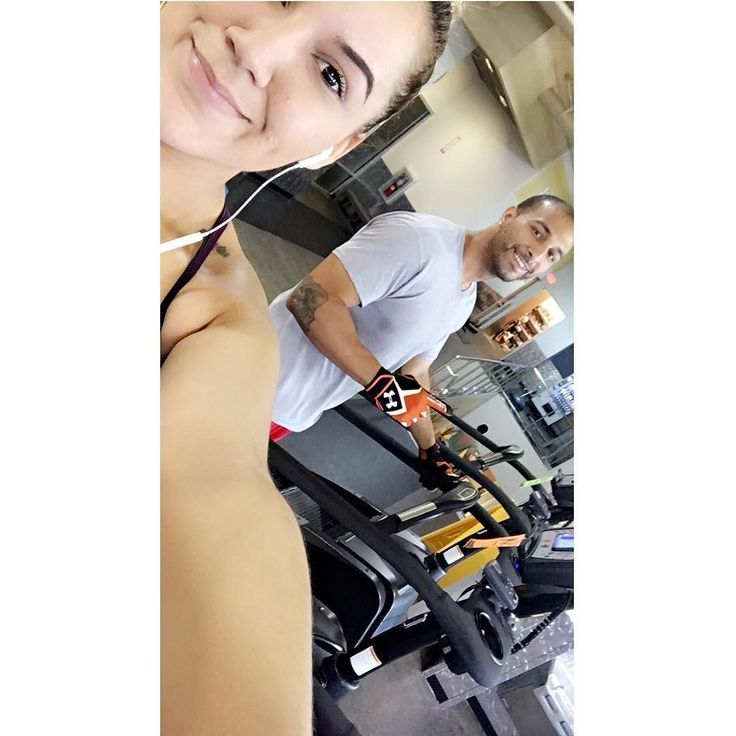 Quick 10 minute warm up (150 calories) on the #StairMaster and then working on our backs today. Total 45 minutes. Still a great routine. Hadn't worked out with the hubbz in years!! Lol @dblock20  #NowOffToSome #Cavitation #LipoLaser #HighFrequency #TeethWhitening @jadespamiami #HappyThursday by tathianamorenosanchez Our Teeth Whitening Page: http://www.myimagedental.com/services/cosmetic-dentistry/teeth-whitening/ Other Cosmetic Dentistry services we offer…