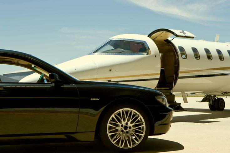 Airport Executive Car Service in Stamford