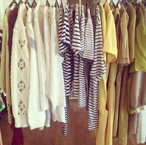 #BOST #vintage #knits #stripes #dresses essentials for every #wardrobe @BOST LTD