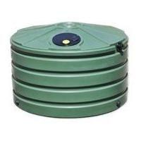 660 gallon plastic water storage tank great for potable water storage emergency rain water