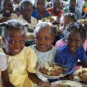 Investing in haiti essay