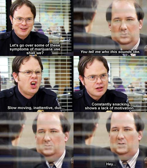 love the office :P