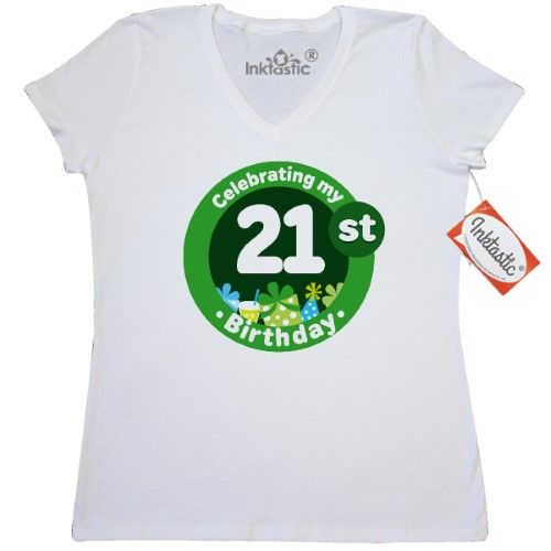 Birthday Gifts For 21 Year Old Women: 1000+ Ideas About 21st Birthday Shirts On Pinterest