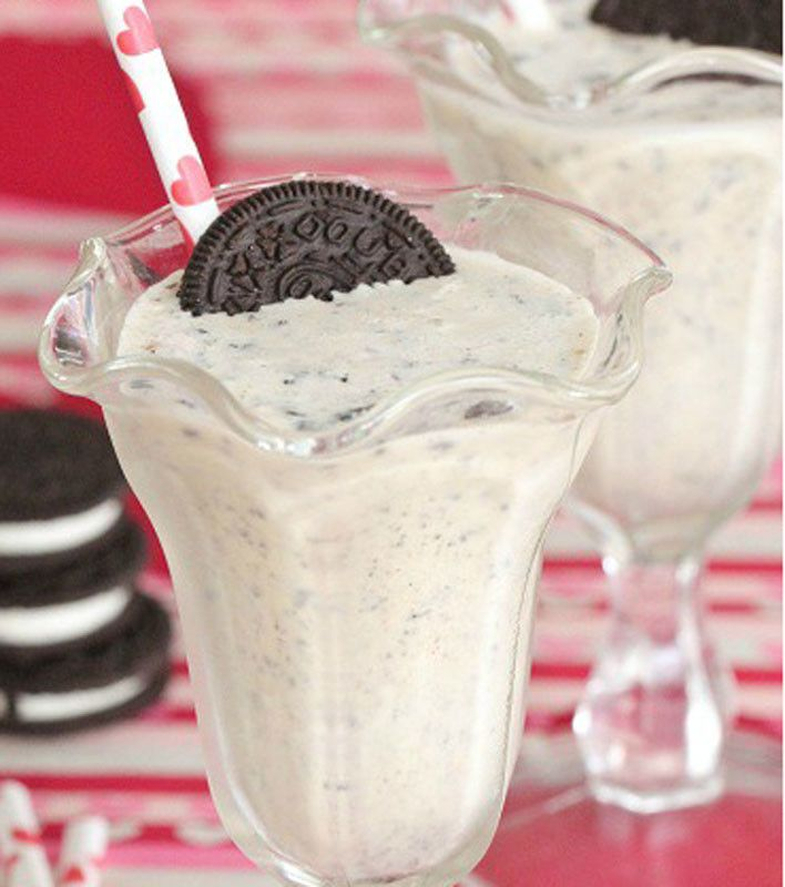 1000+ images about Milkshake & Ice Cream Drink Recipes on ...