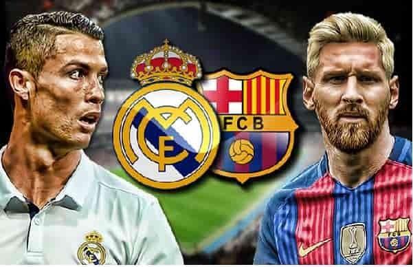Real Madrid Vs Barcelona Highlights Real Madrid Barcelona Vs Real Madrid Madrid