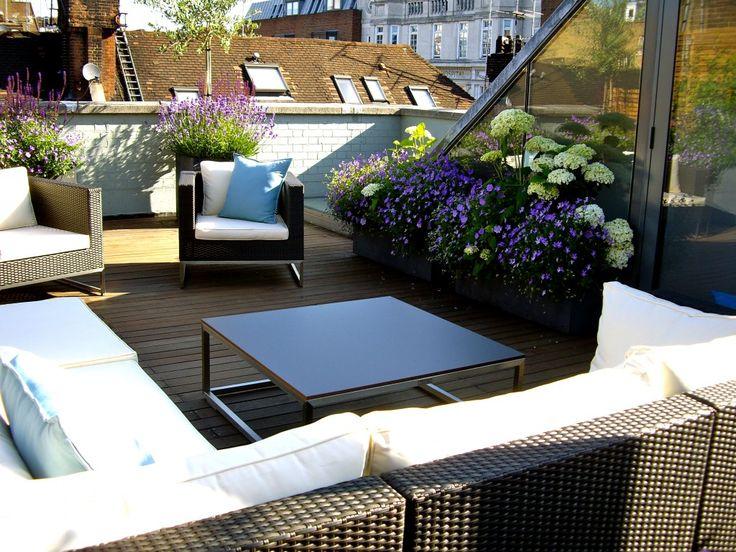 Gardens » Hampstead Garden DesignHampstead Garden Design