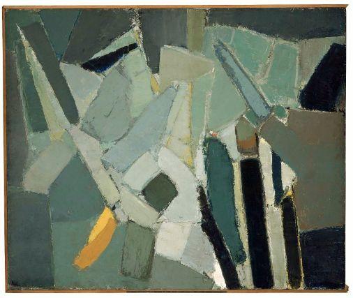 Nicolas de Stael 1949