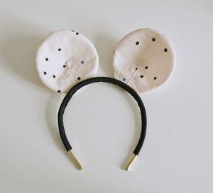 Image of Hairband Maus- lieschen mueller