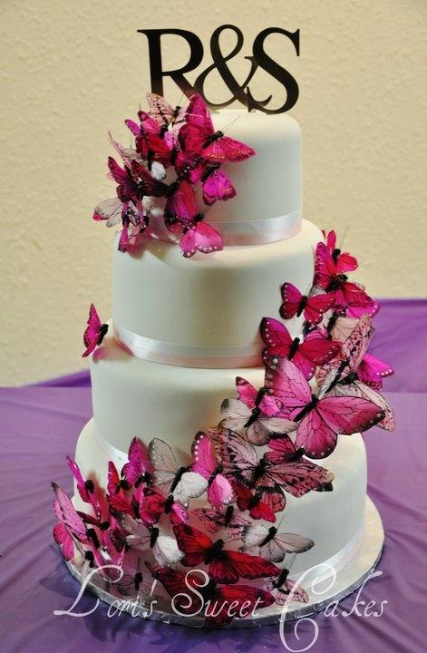 Cheap Wedding Cakes In Fresno Ca