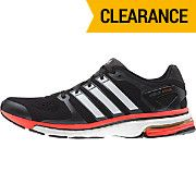 didas Adistar Boost Mens Running Shoes AW14