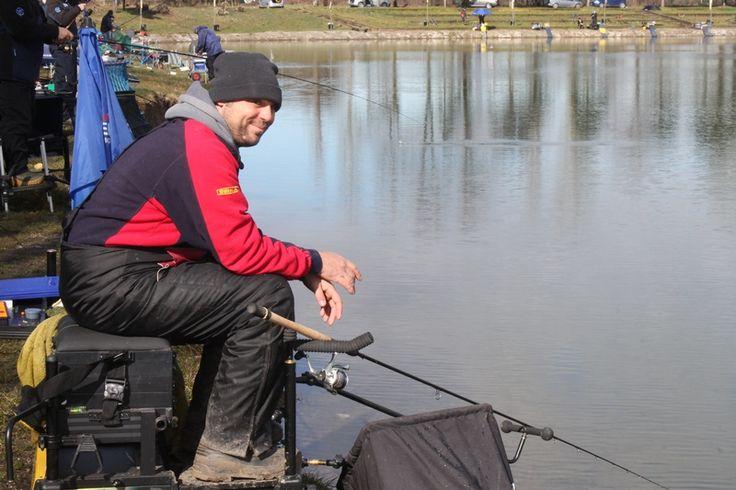 Si è conclusa la selettiva provinciale per la zona di Milano valida per la Coppa Italia Fisheries di pesca a feeder con vittoria di Giuseppe Cipolla