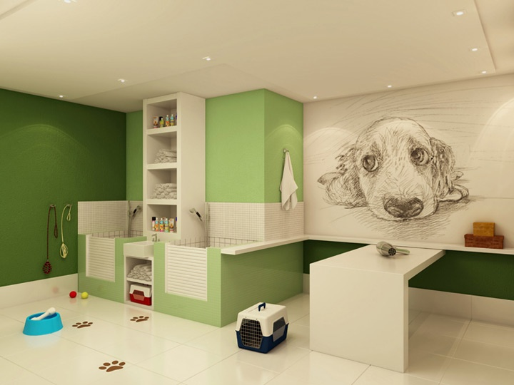 Do It Yourself Home Design: Love The Sketch Art On The Wall