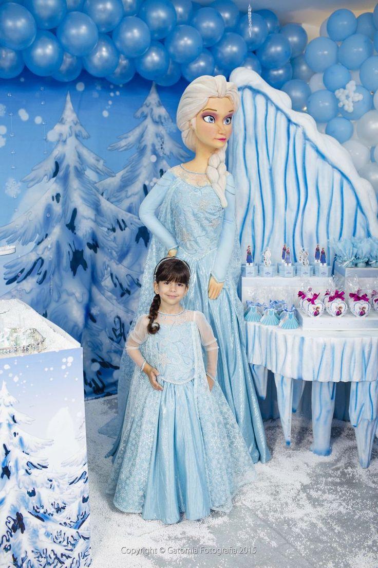 Meu DIa D Mãe - 4 anos Tema Frozen - Gatomia Fotografia (19)