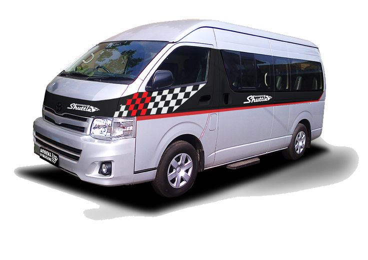 kendaraan bhinneka shuttle  #bhinneka #shuttle #toyota #hiace #custom