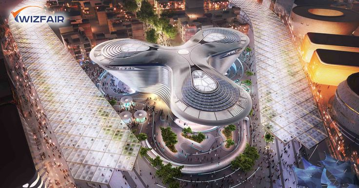 Top Attractions of Dubai Expo 2020 in 2020 World expo