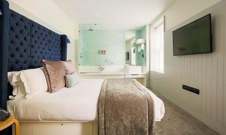 Leicester House à London : Séjour au cœur de Londres: #LONDON En promotion à 149.00€. Hôtel de style georgien à Soho, non loin du Queen's…