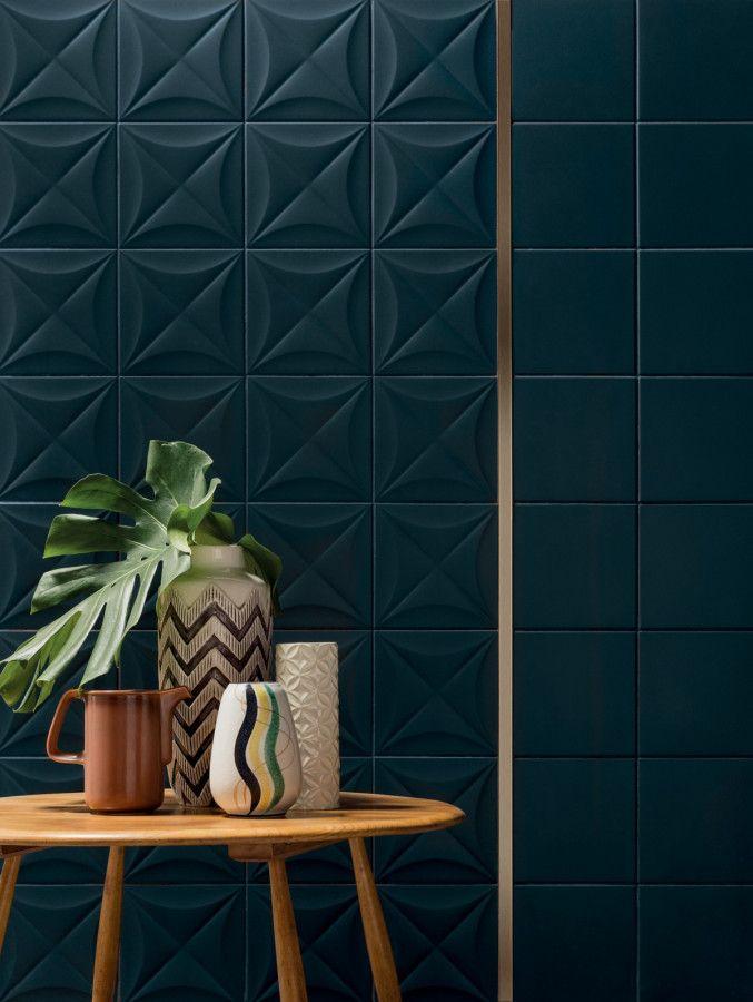 Moderní elegantní plastická série 4D   Keramika Soukup