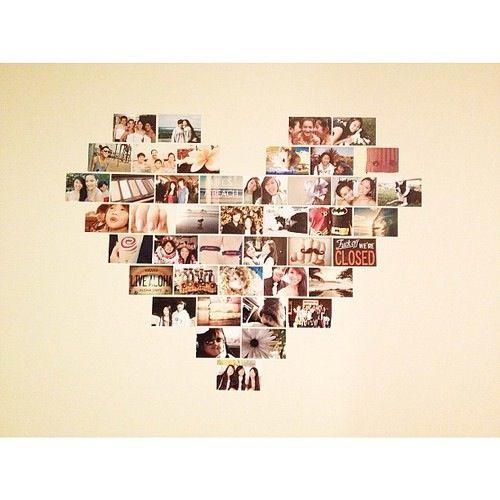 Heart wall!