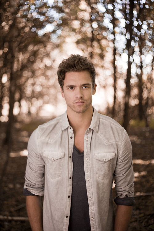 Lawson ♥ Andy Brown