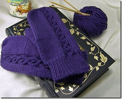 Ravelry: Cabobble pattern by Cailyn Meyer