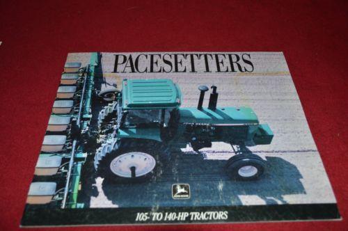 John Deere 4055 4255 4455 Tractor Dealer's Brochure YABE8 ver2 - http://collectibles.goshoppins.com/advertising/john-deere-4055-4255-4455-tractor-dealers-brochure-yabe8-ver2/