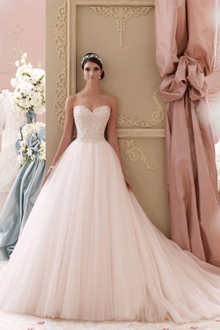 best wedding dresses images on pinterest wedding dressses gown