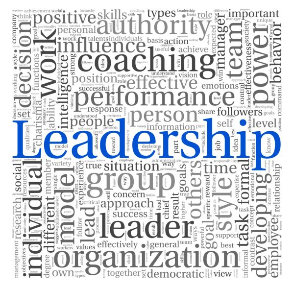 Leadership: List of Quotes