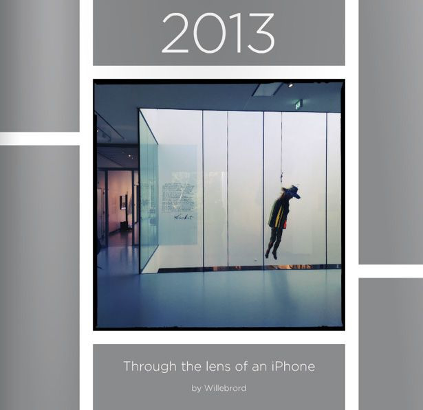 Through the Lens of an iPhone: 2013 a Year in Photos by Willebrord Elsing