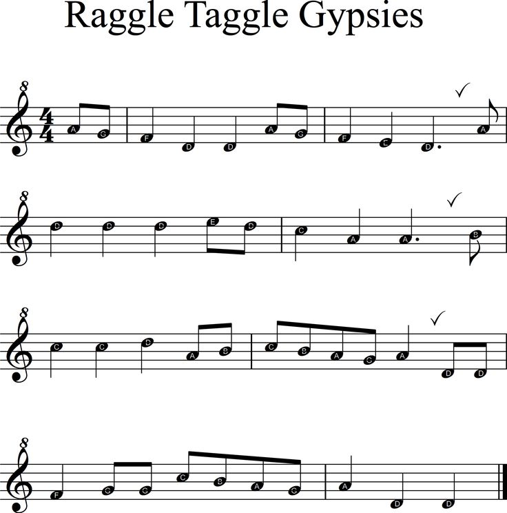 45 Best Sheet Music And Tabs Of Epicness Images On: 83 Best Images About Raggle Taggle Gypsy On Pinterest