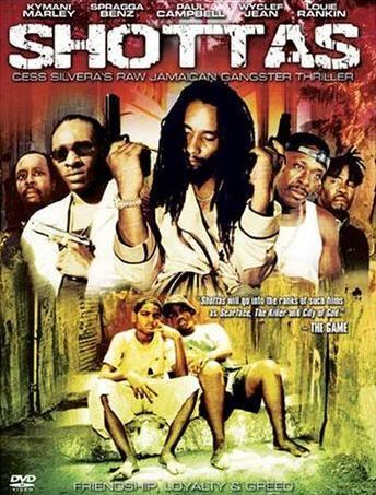 Gangsterler – Shottas izle