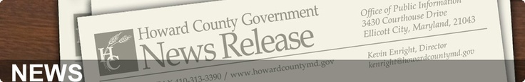 Howard County - 03.05.13 Ulman: New Tools Now Available to Protect Child Identity Theft http://www.countyofhowardmd.us/News030513.htm