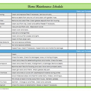 Best 25+ Home maintenance schedule ideas on Pinterest | Household ...