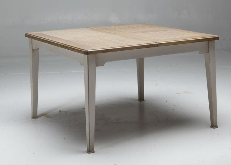Bergerac Square Dining Table from George Tannahill & Sons
