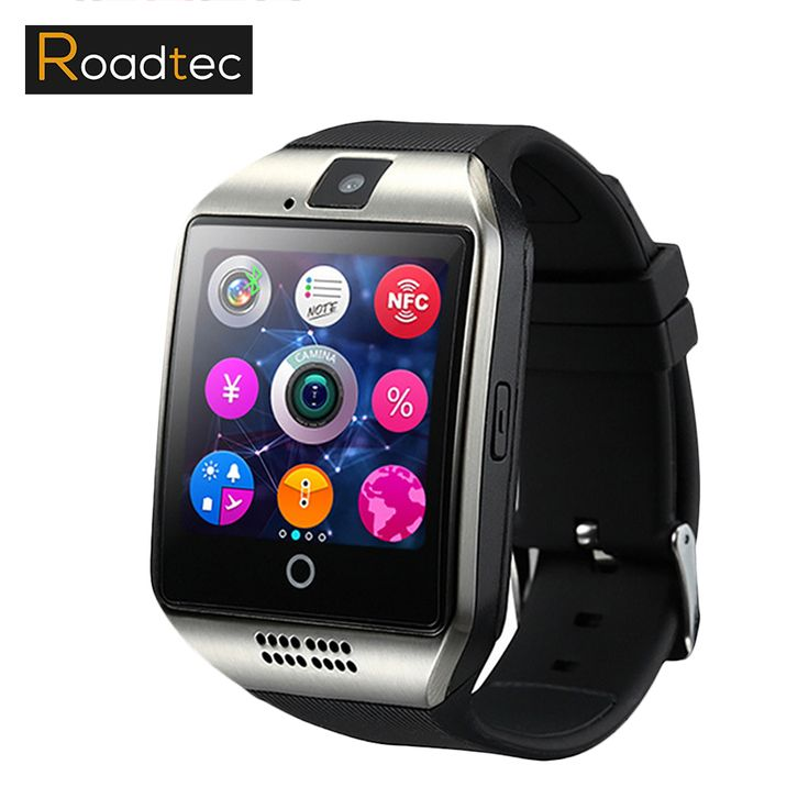 ROADTEC DZ09 Smart Watch Bluetooth Relogio Android Smartwatch Phone Call SIM TF Camera for IOS iPhone Samsung HUAWEI VS Y1 Q18. Yesterday's price: US $50.99 (41.95 EUR). Today's price: US $33.65 (27.81 EUR). Discount: 34%.