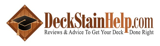 Staining A New Deck   Best Deck Stain Reviews Ratings