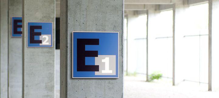 Brug for vejvisning rundt i din virksomhed eller boligforening? I-sign skiltene gør det enkelt og elegant. For mere information om forskellige skilte til kontor, besøg os på www.kontorskilte.com