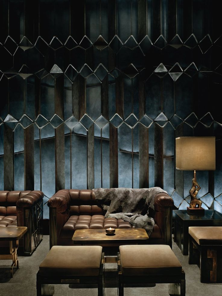 """Name: Royalton Hotel • Architect: Philippe Starck • Location: New York, United States • Description: """"[…] on West 44th Street, a member of the exclusive Morgans Hotel Group."""" — """"New York City: An Insider's Guide"""" by Maxine, The Virgin Atlantic Blog (Retrieved: 11 May, 2014)"""