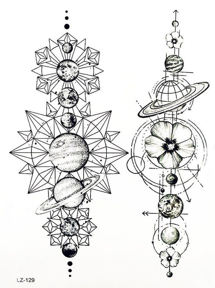 Tattoos for girls – list of ideas for tattoos for girls – I lurve t …, #DER # for #I … – temporarry