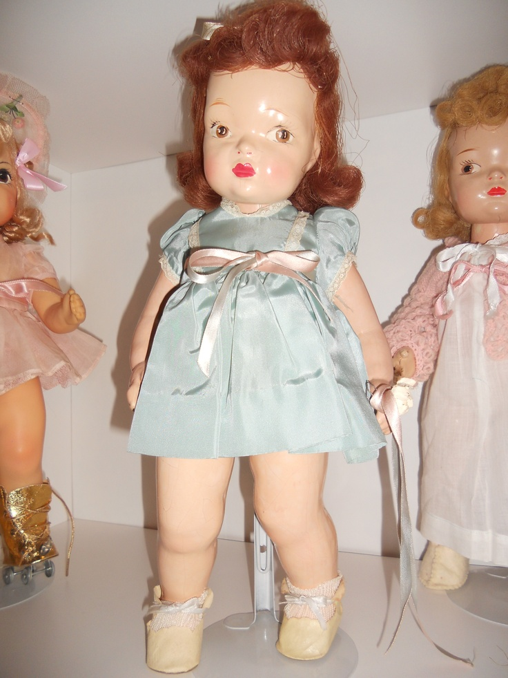 55 Best Images About Terri Lee Family Of Dolls 1950s On