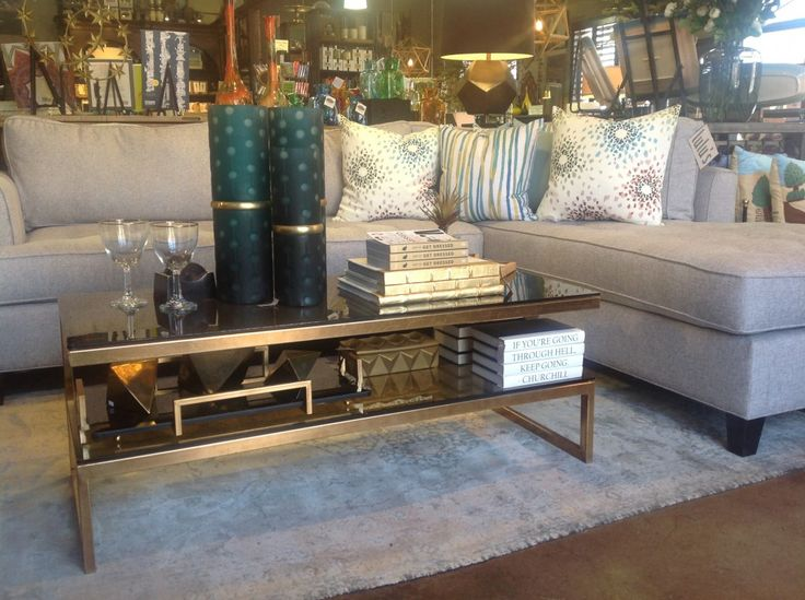 Perfect This Is Our Favorite Sectional From Norwalk Furniture!