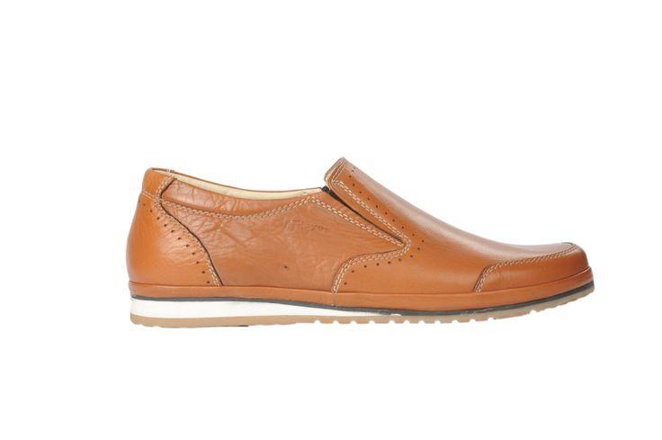 Üç-El'in yeni sezon erkek ayakkabı modellerine bakmayı ihmal etmeyin!