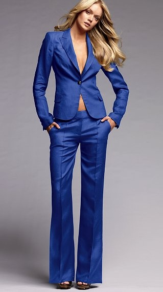 83 best pants suits for women images on Pinterest   Business ...