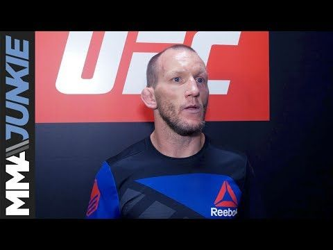 MMA The Ultimate Fighter 25 Finale full Gray Maynard post fight interview