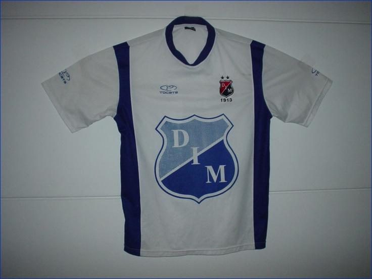Camiseta DIM