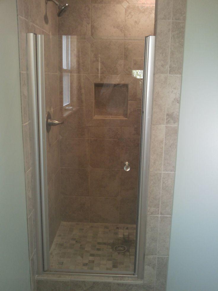 17 best images about tile showers i 39 ve built on pinterest. Black Bedroom Furniture Sets. Home Design Ideas