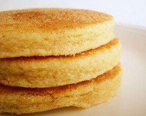 Welsh Breakfast Cakes-- more like Welsh breakfast sugar cookies! Yum though... no complaints. (: