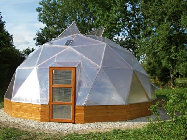 plut t design comme serre non dome geod tische kuppel kuppel und garten. Black Bedroom Furniture Sets. Home Design Ideas
