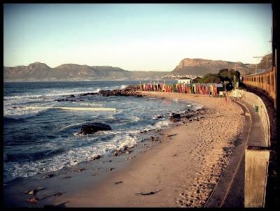 St James Beach, St James, Cape Town