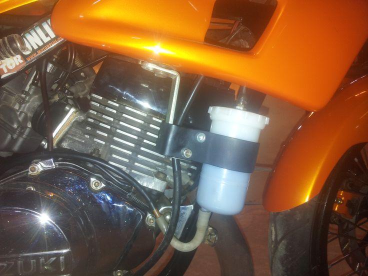 150cc 2Strokes convensional engine
